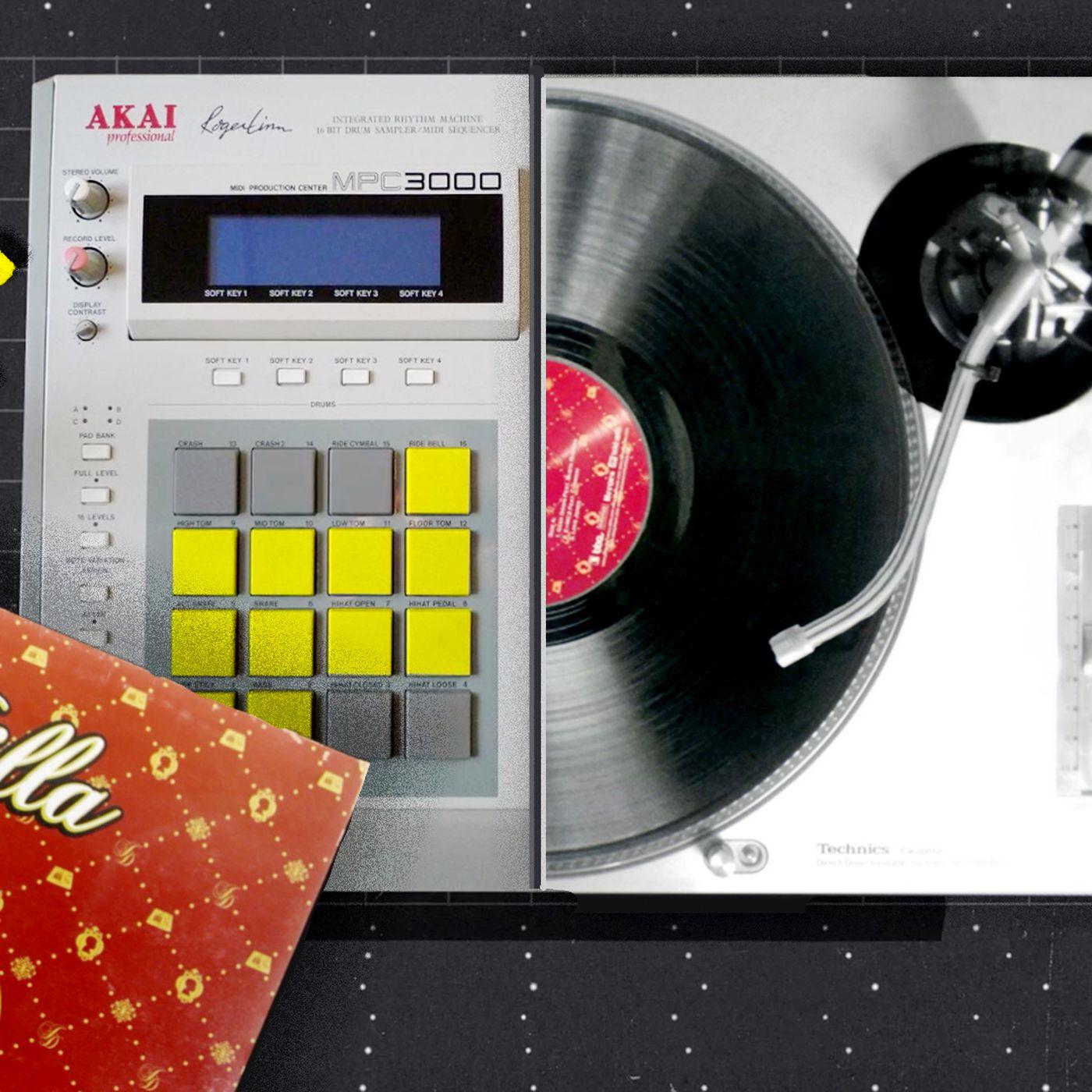How this legendary hip-hop producer humanized a machine - Vox