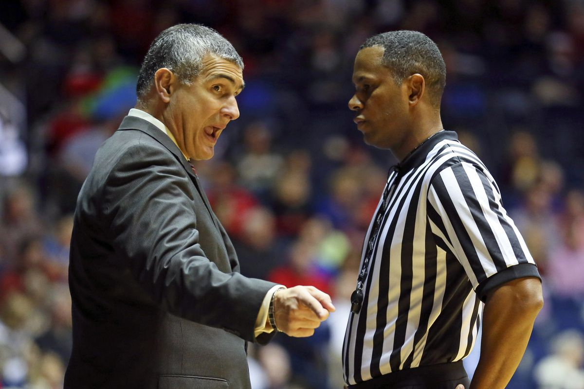 Frank Martin and his Carolina squad welcome Auburn to Columbia on Wednesday.
