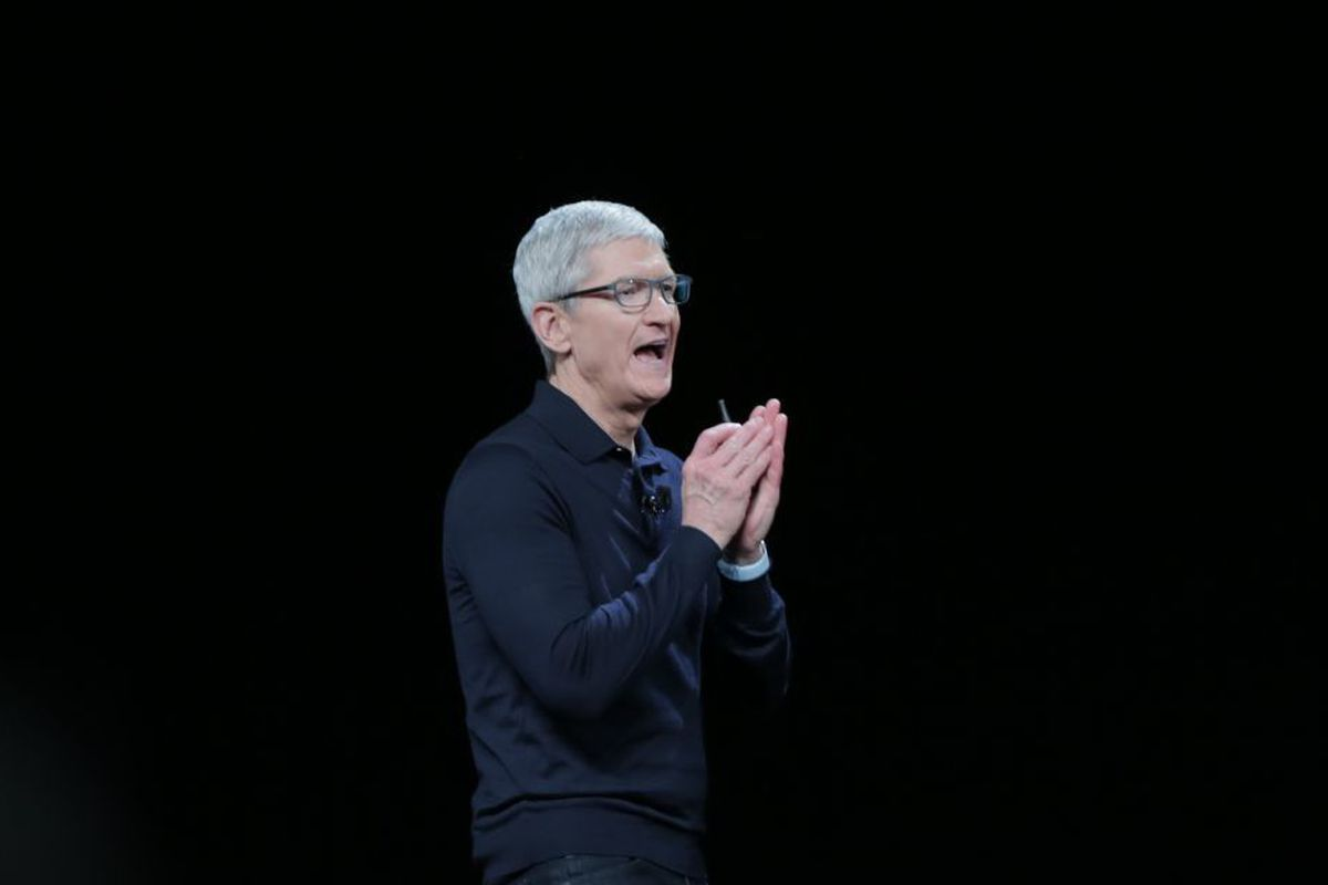 Apple Event 2018 Five Things To Expect The Verge