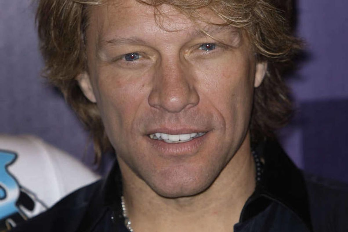 Bon Jovi holds school of rock for college, high school ...