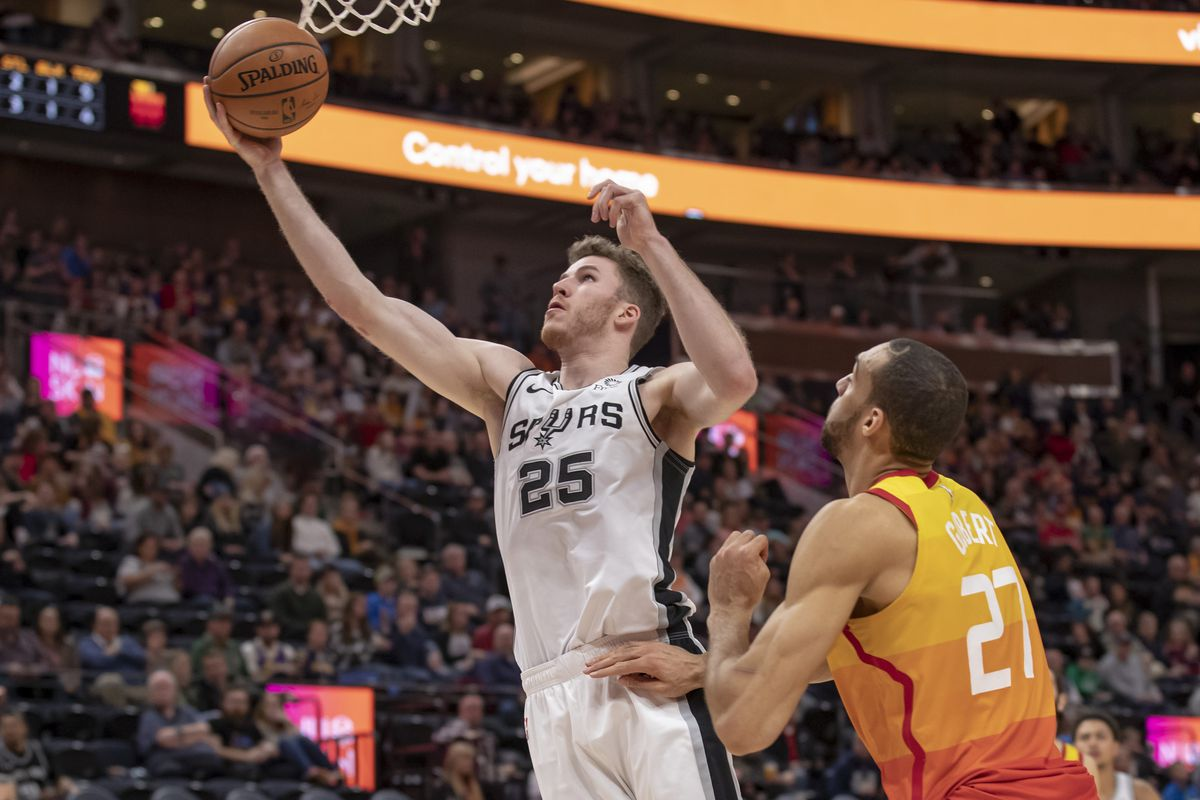 The Spurs lost Game 7 and everyone was ... - For The Win