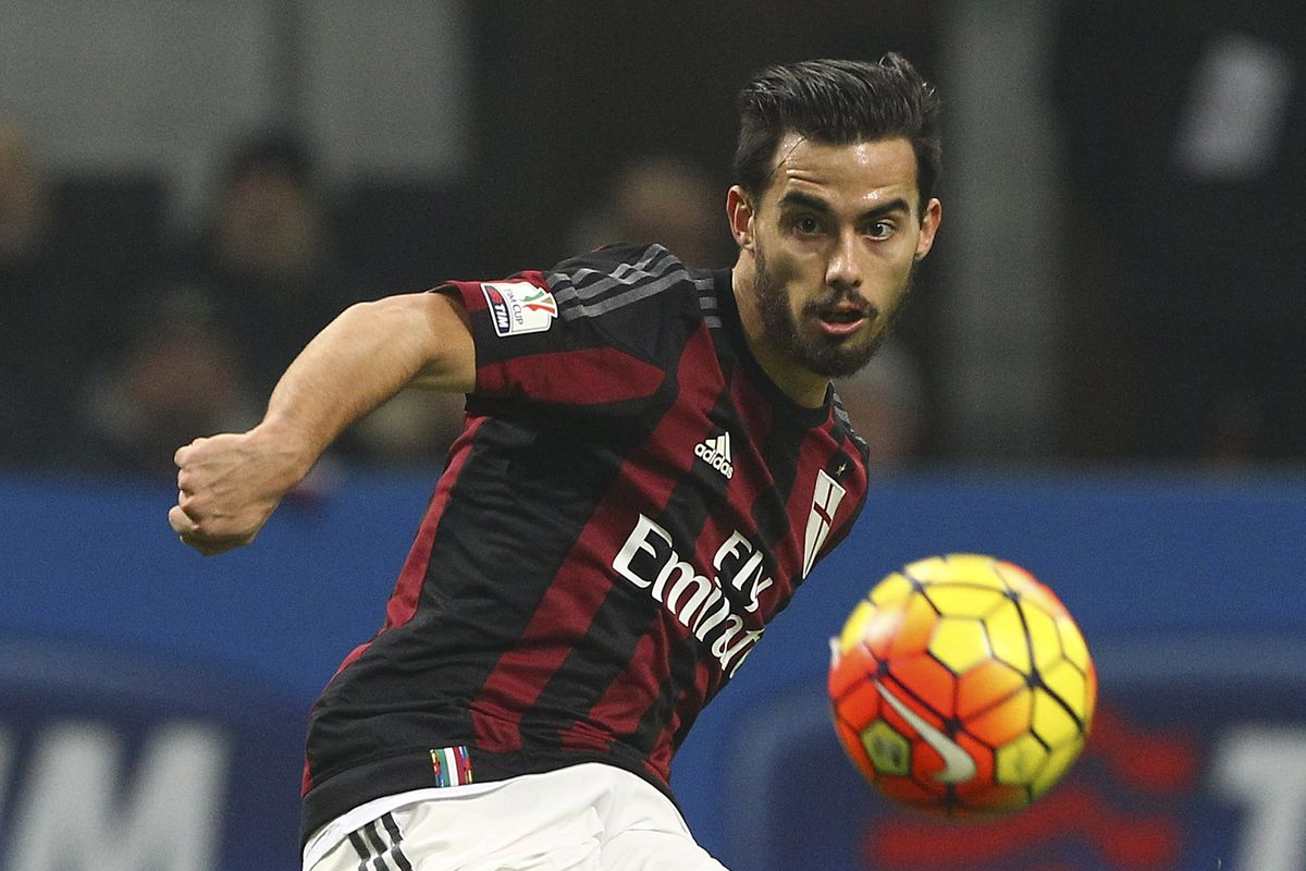 Suso has failed to see regular time at Milan. He will spend the rest of the season at Genoa.