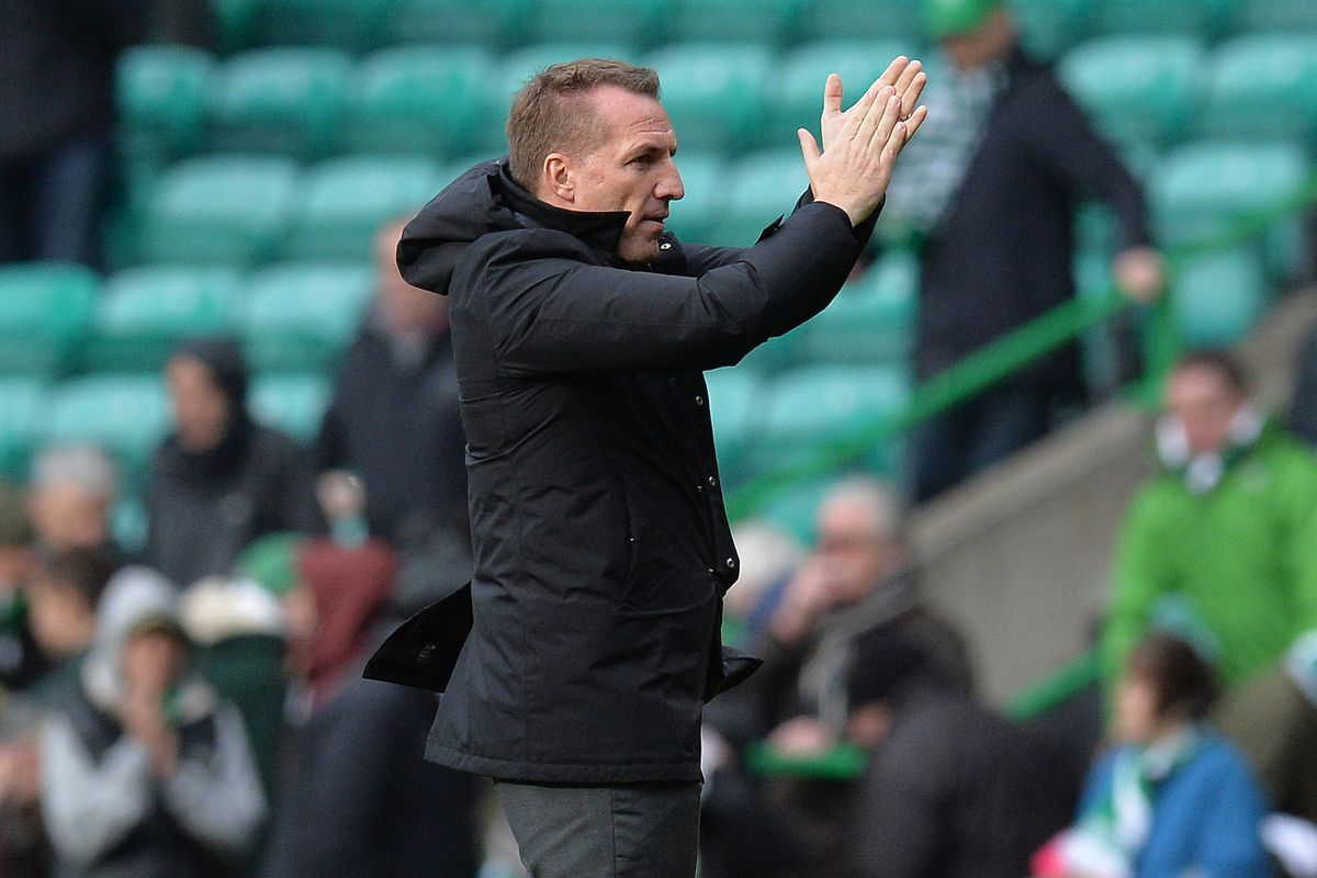 Celtic v Kilmarnock - Ladbrokes Scottish Premiership