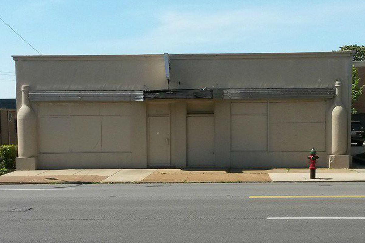 Plans have changed for this Midtown property.