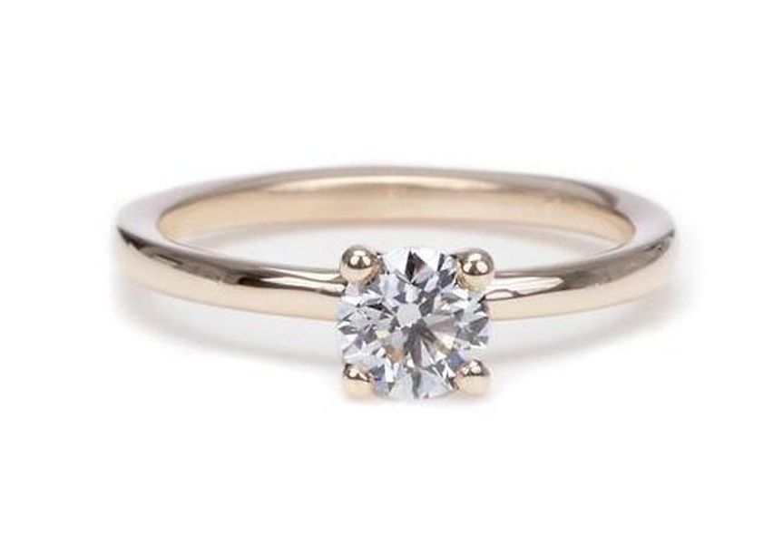 Thirteen Stunning Engagement Rings Under $3000 Racked NY