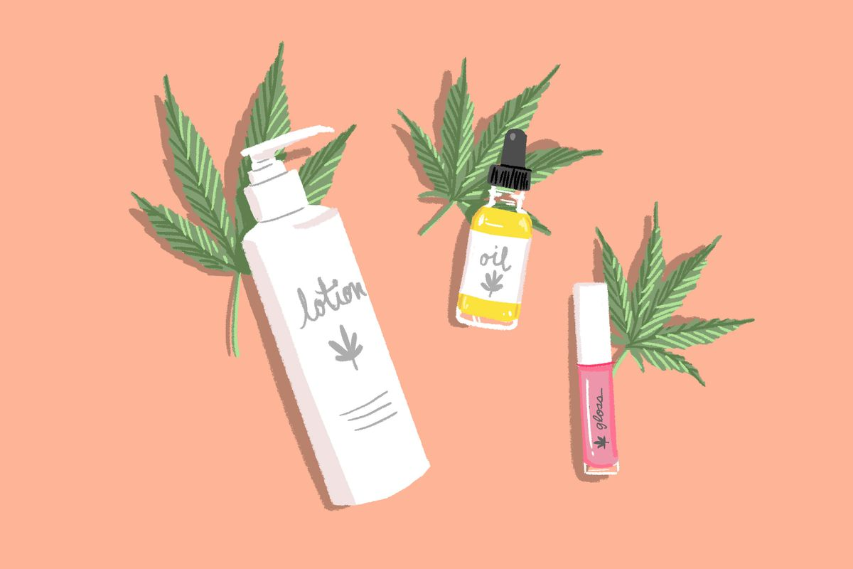 CBD Is Everywhere (Except Your Local Supermarket) - The Ringer