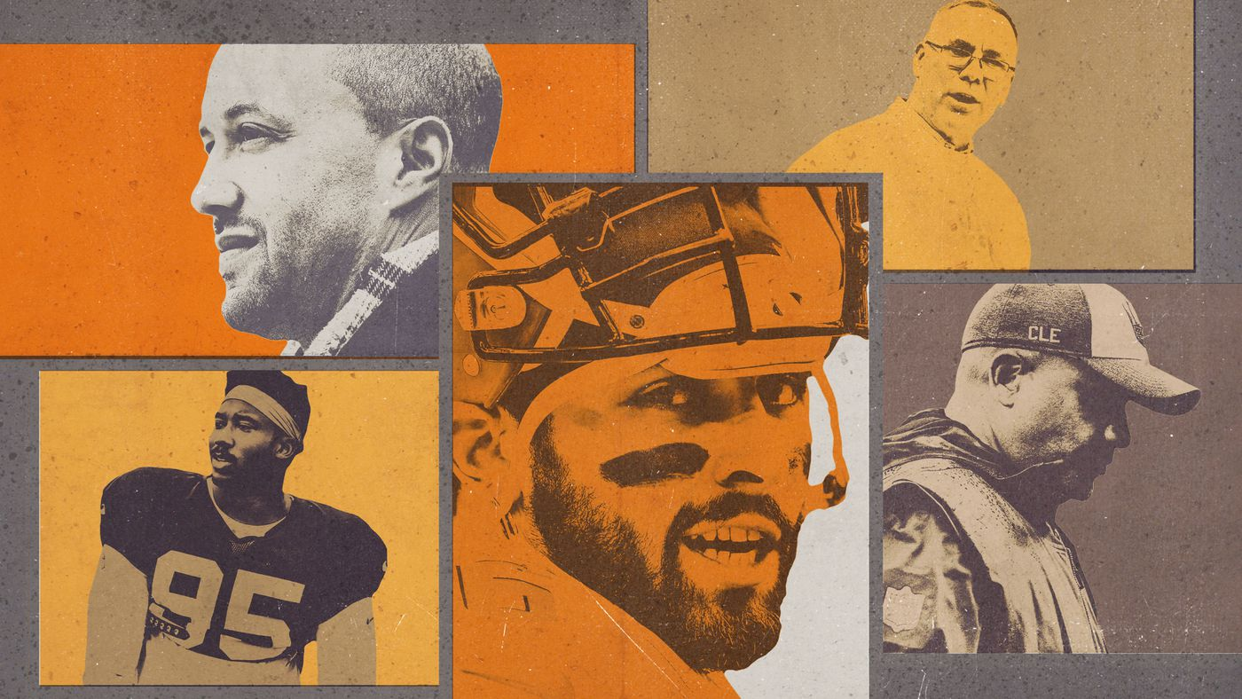 The Browns Brought the Process to the NFL. Surprisingly, it Worked.