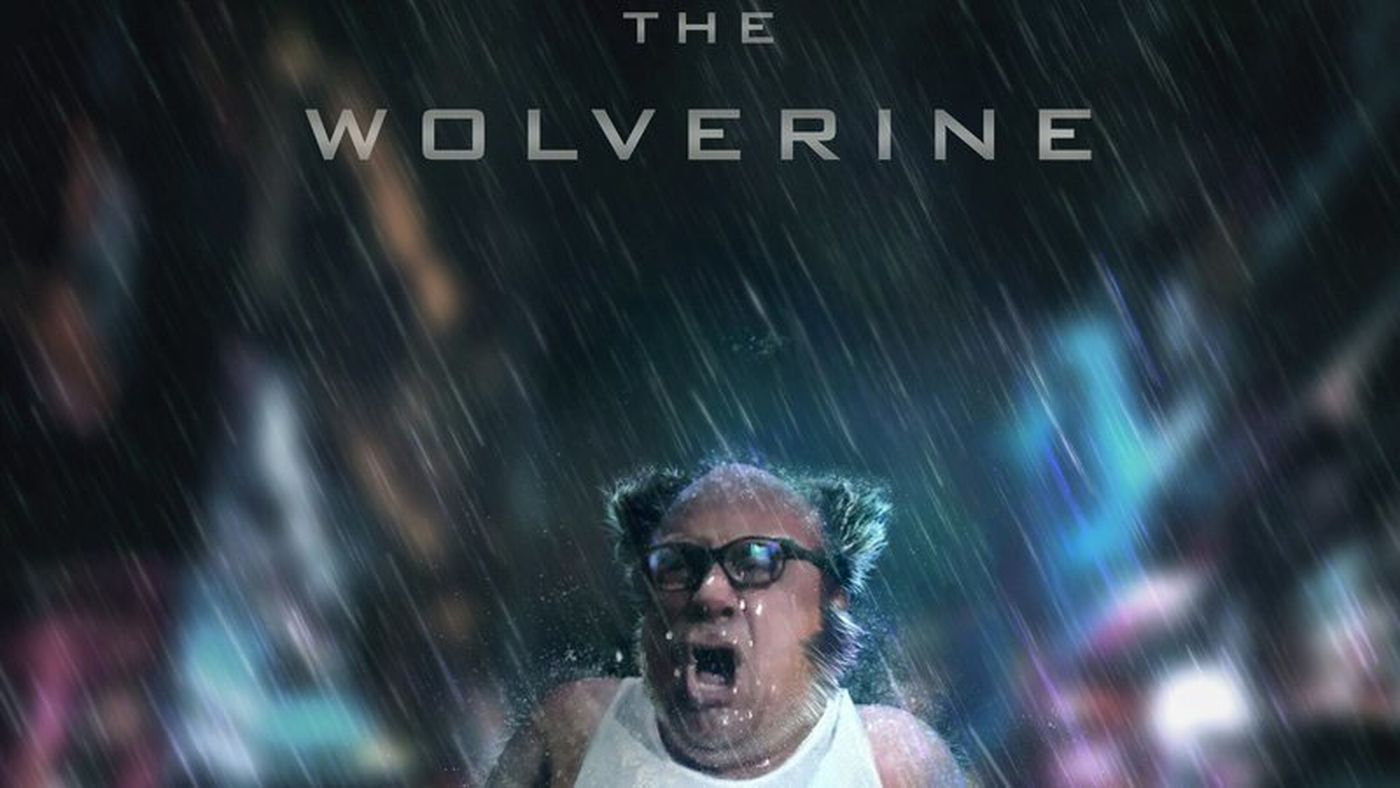 There's A Petition For Danny DeVito To Play Wolverine So Drop Everything And Sign It
