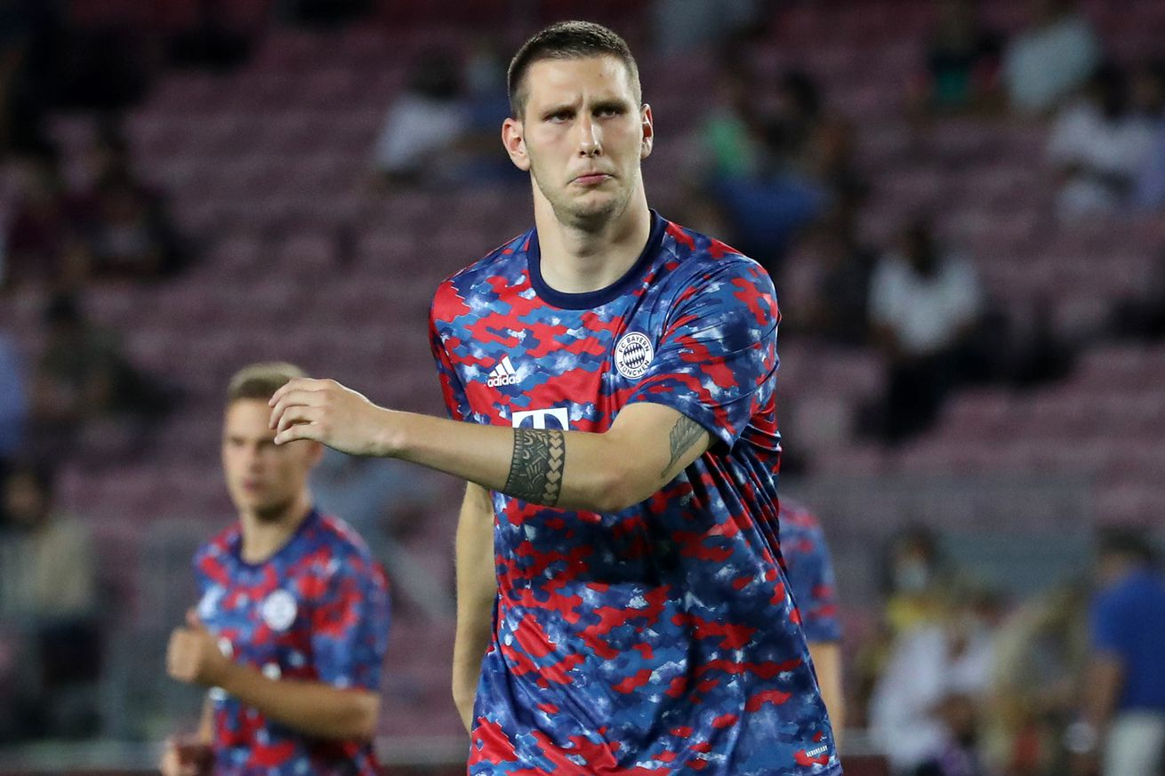"""Weekend Warm-up: Bayern Munich needs to extend Niklas Süle; Are we sleeping on Chelsea?s Thomas Tuchel""""; Metallica...and Alanis Morrisette (!""""); Bundesliga predictions; and MORE!"""