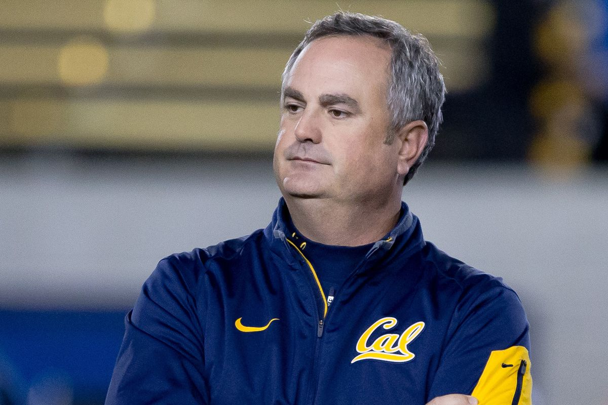 Cal head coach Sonny Dykes could very well be headed to the Show-Me State by Christmas.