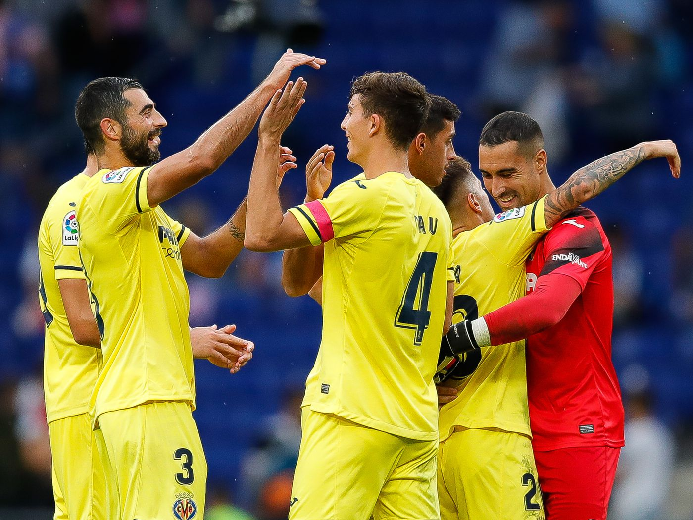 Why Villarreal needs a center back worse than anything else - Villarreal USA