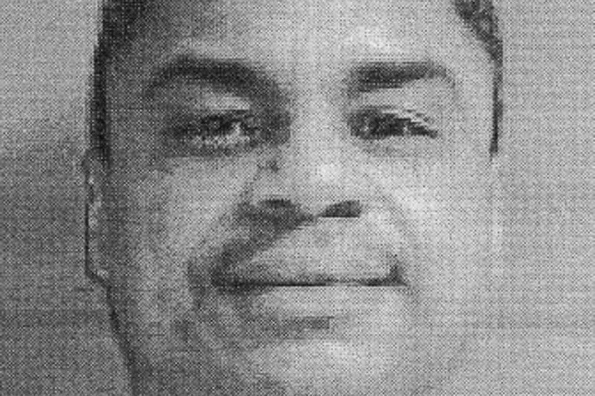 FILE - This undated Pennsylvania Department of Corrections file photo shows Terrance Williams who was on death row for fatally beating Amos Norwood in 1984, in Philadelphia. Philadelphia Judge M. Teresa Sarmina has halted the scheduled execution of Willia