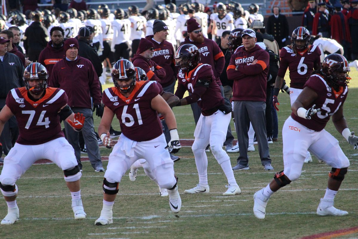 Virginia Tech Hokies Vs Pittsburgh Panthers 5 Things For Victory Gobbler Country