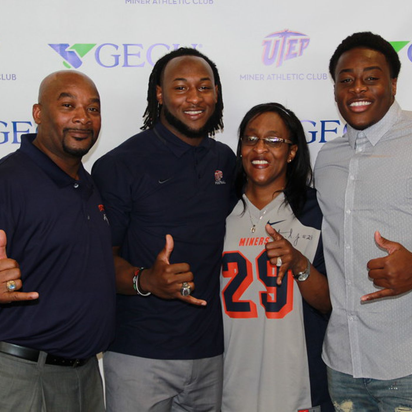 2017 Nfl Draft Green Bay Packers Select Aaron Jones In The 5th Round Miner Rush