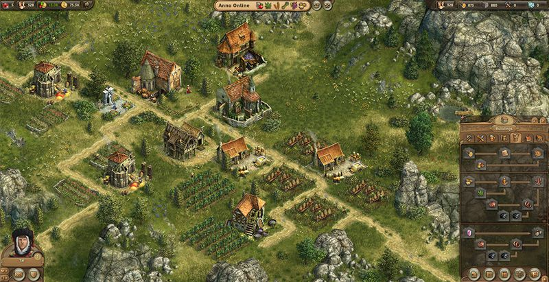 anno online free to play city building game announced by ubisoft
