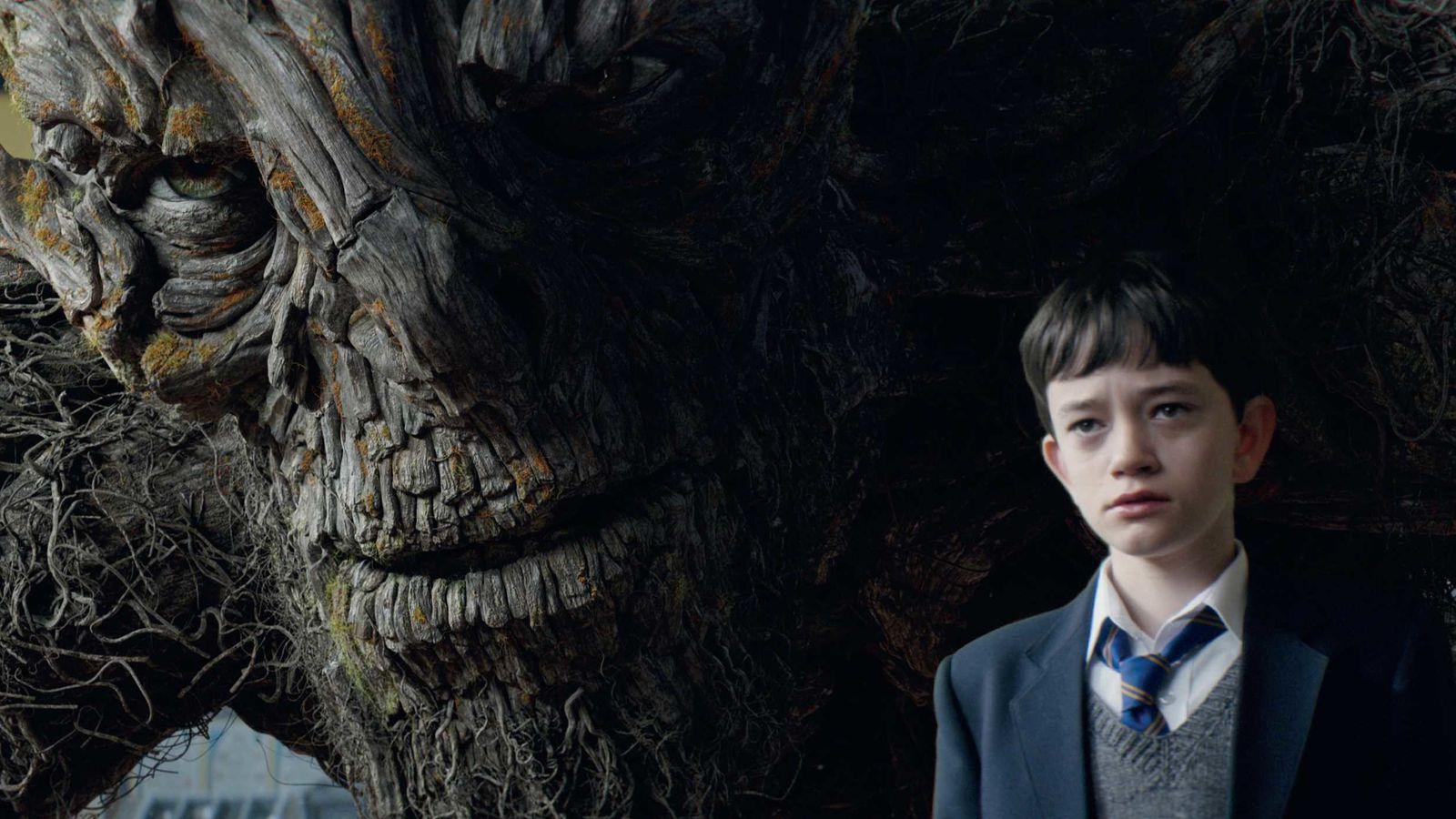 a monster calls movie online free