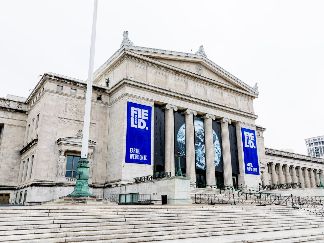 Field Museum rethinking exhibits amid cultural responsibility, social unrest