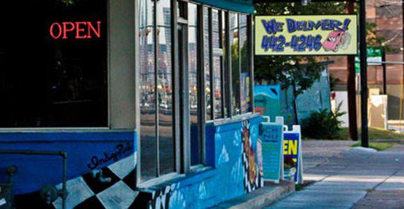 Austin's Best Bets for Gluten Free Pizza - Eater Austin