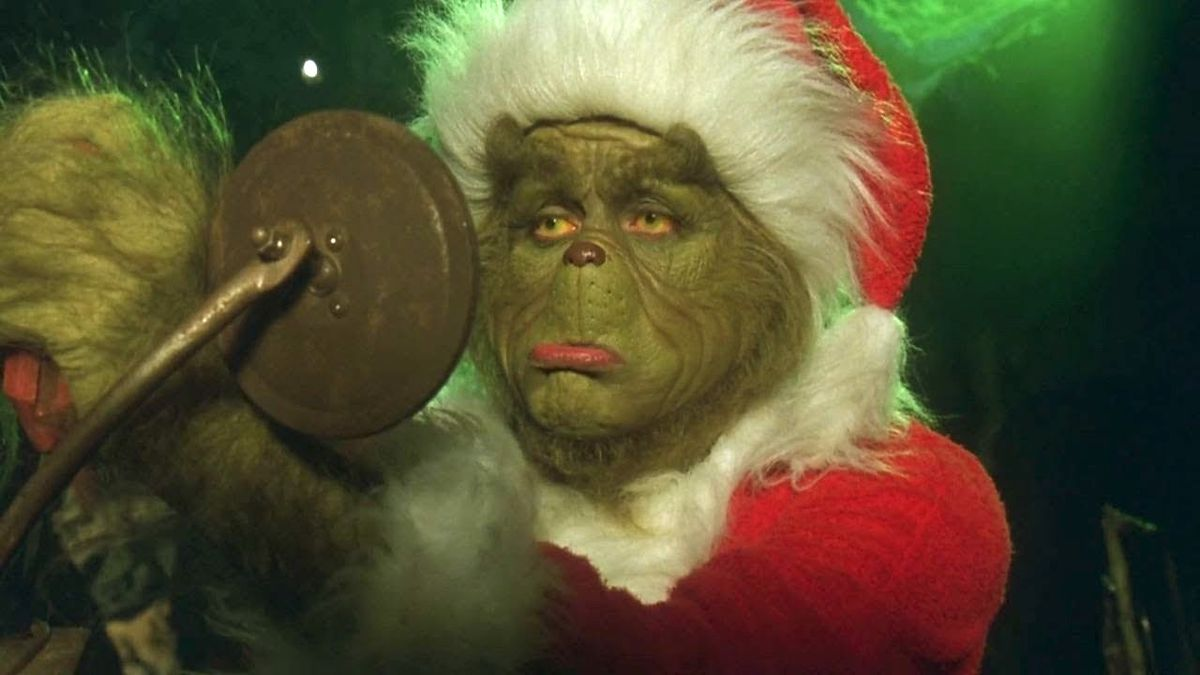 how the grinch stole christmas live-action jim carrey version