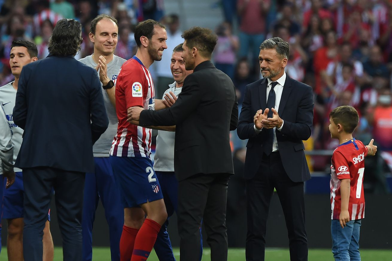 Levante UD-Atlético Madrid: Kickoff time, possible XI and how to watch Liga Santander 2019