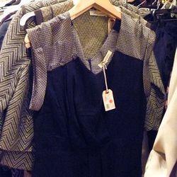 Jeffrey Monteiro dress, $158 (was $635)