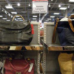 Bag section