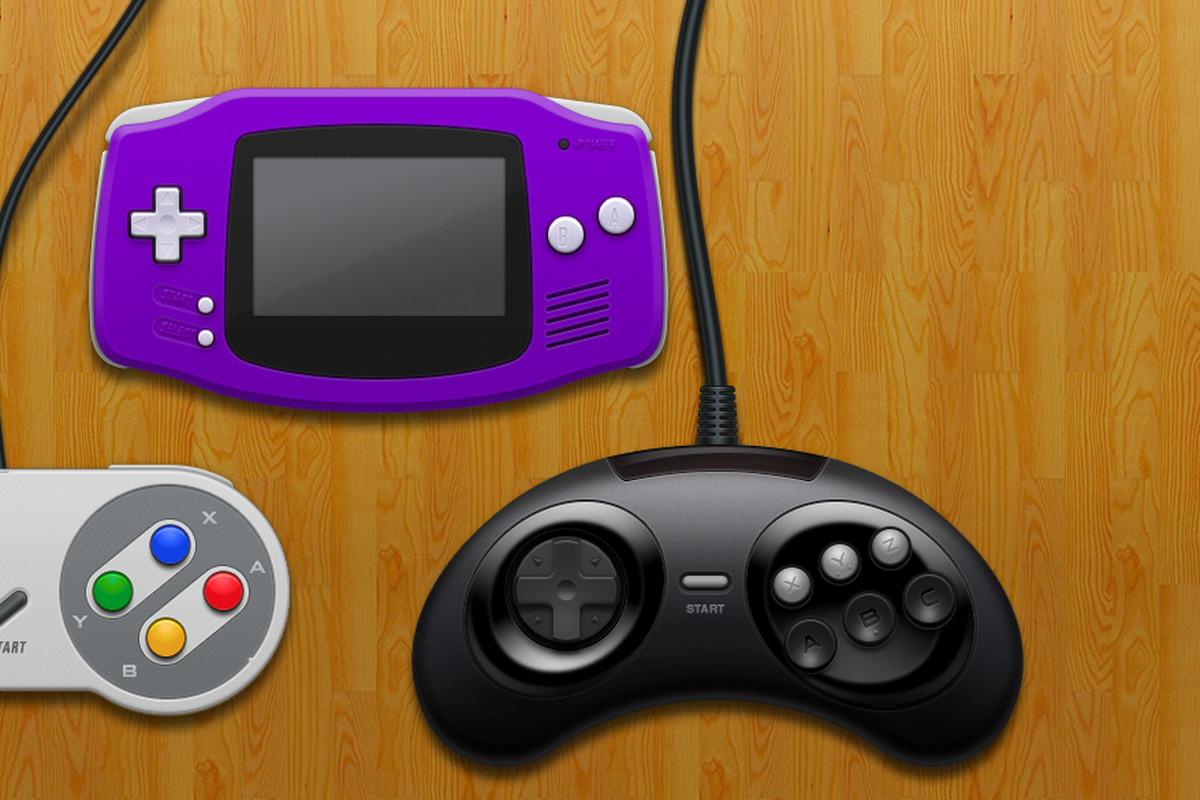 OpenEmu offers 12 classic consoles on Mac - Polygon