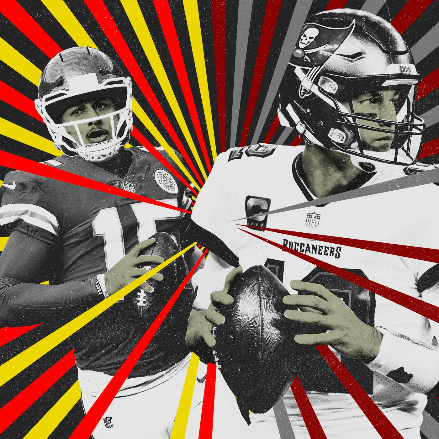Power Ranking Every Team In The Nfl Playoffs The Ringer