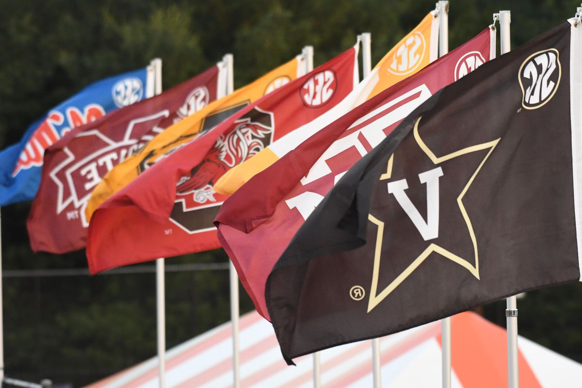 FloSports: FloTrack SEC Outdoor Championships