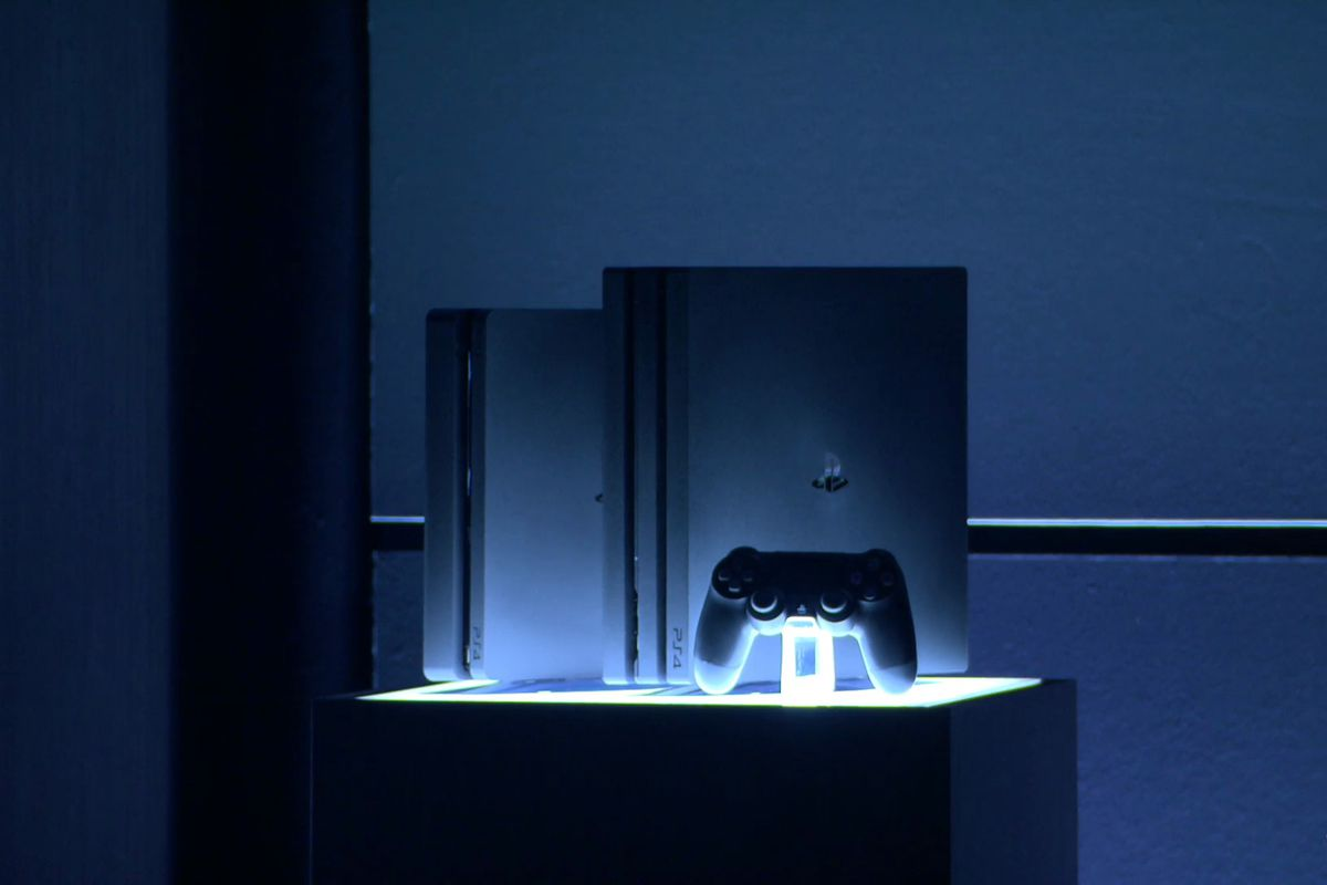 sony playstation. sony playstation at e3 2017: news, announcements and trailers playstation