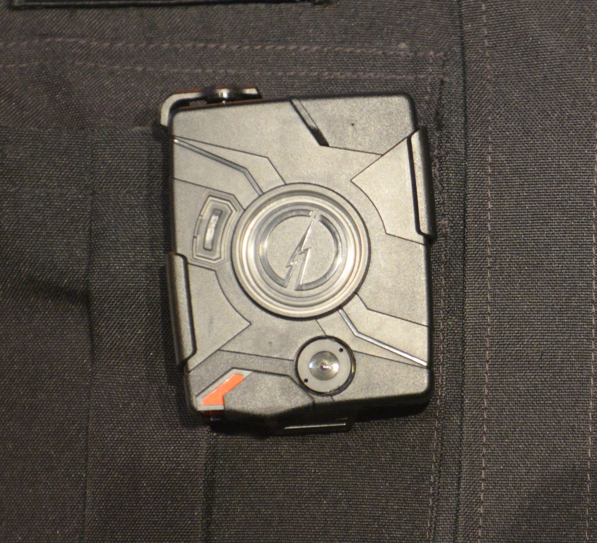 Officers in six districts will be the first to get the new body cameras. | Brian Jackson/For the Sun-Times