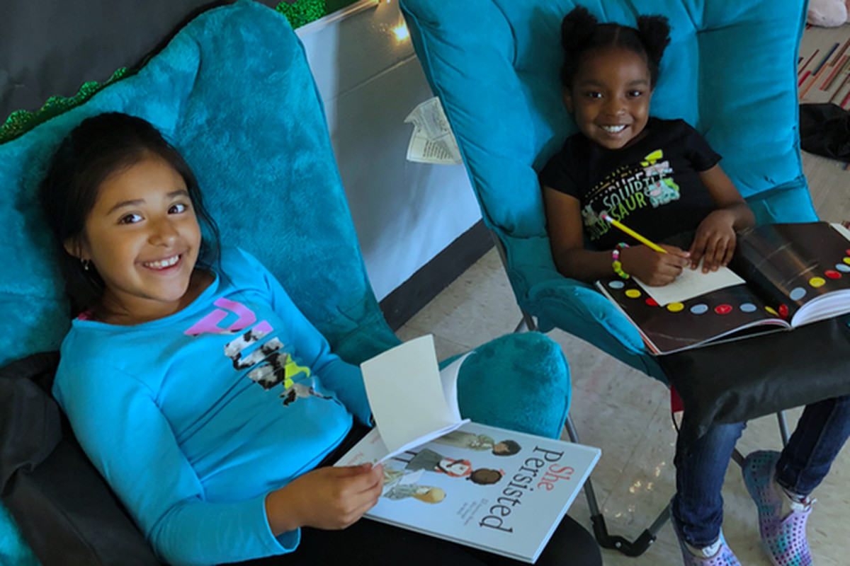 More than 7,700 children took part this summer in 250 school-based reading camps across Tennessee as part of the state's Read to be Ready initiative.