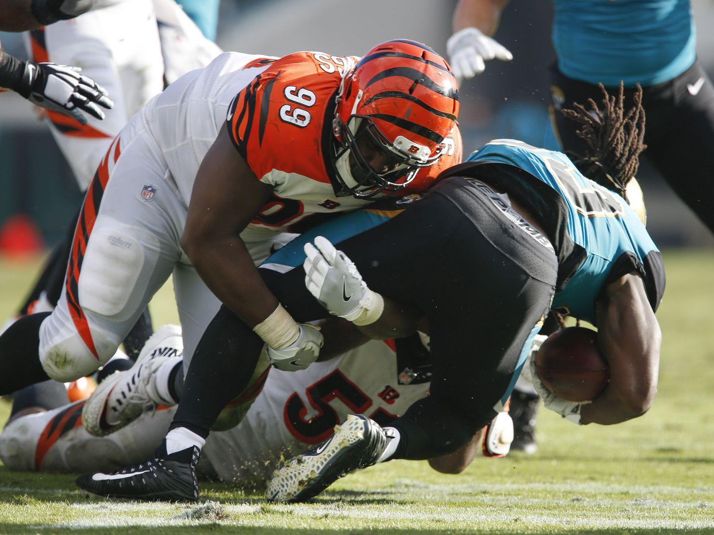 NFL breakouts 2018: Bengals' Andrew Billings is primed for big ...