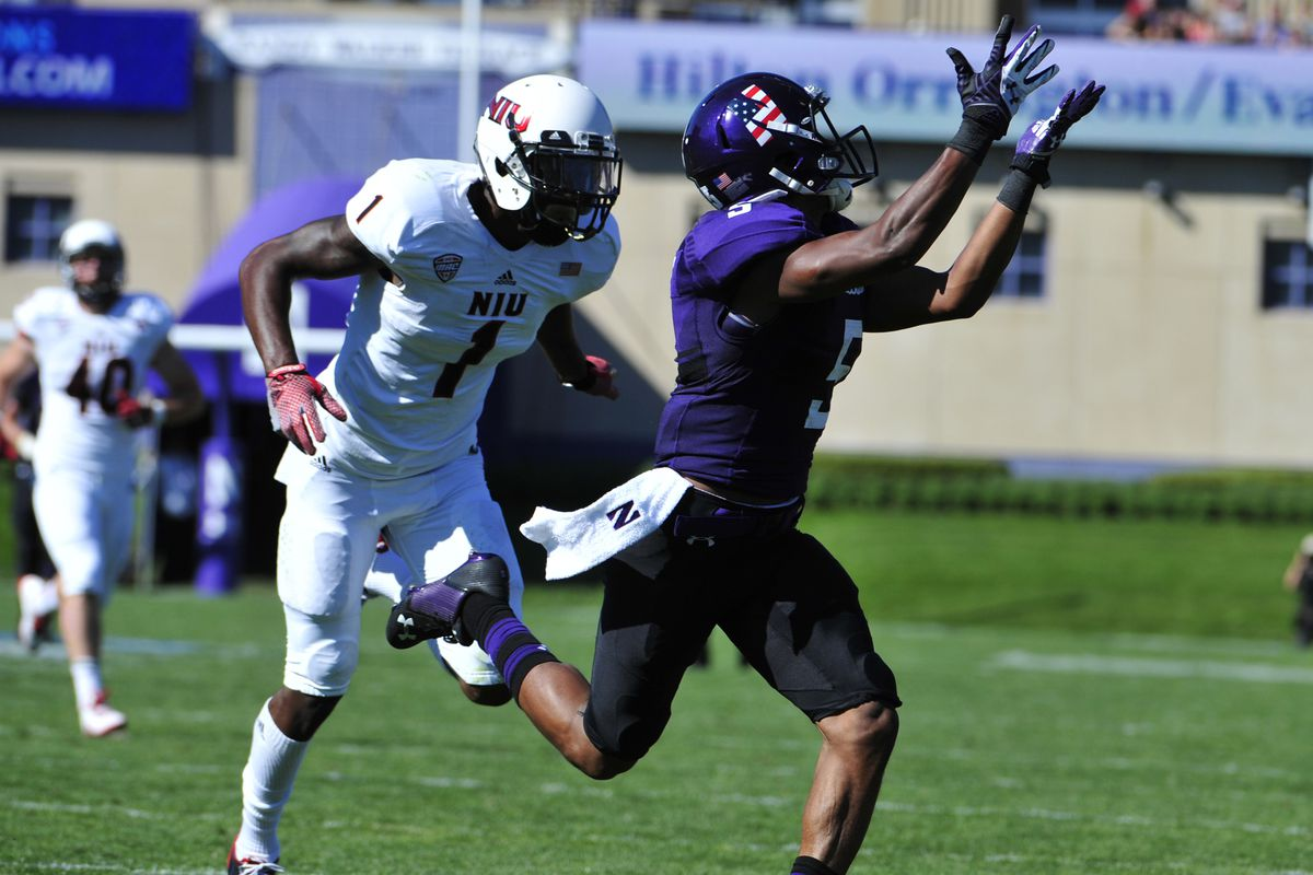 After two weeks of practice, will Passing, Catching and Overall Execution improve for the Wildcats this weekend?