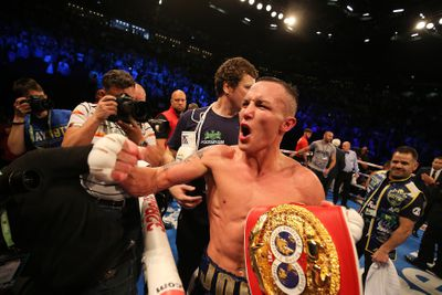 1150175385.jpg - Results Roundup: Fury returns, Warrington retains, WBSS gets crazy, more