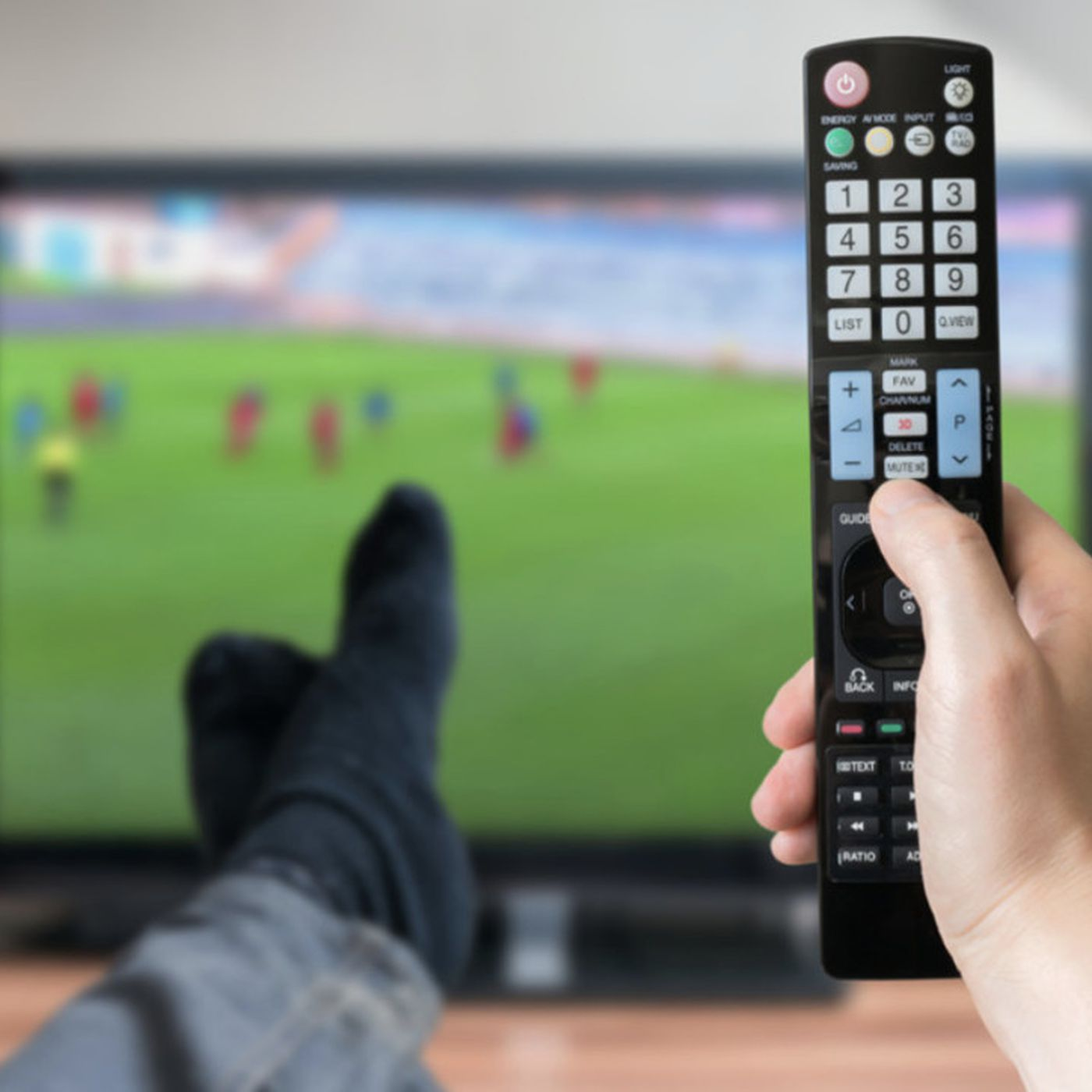 Sports on the air: Here's what games are on TV and radio for the week of June 20-26
