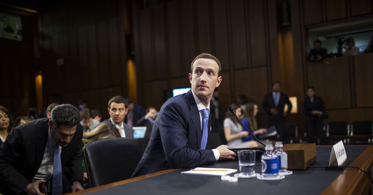 photo image Full transcript: Recode's Kurt Wagner and The Verge's Casey Newton answer Facebook questions on Too Embarrassed to Ask