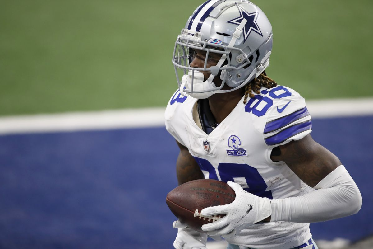 Fantasy Football Rankings Week 5 Top Non Ppr Wrs Including Deandre Hopkins Ceedee Lamb Adam Thielen Draftkings Nation I've always wanted to write a reddit bot and, this past week i was home sick, so i used my time to make a boris chen bot for this sub. fantasy football rankings week 5 top