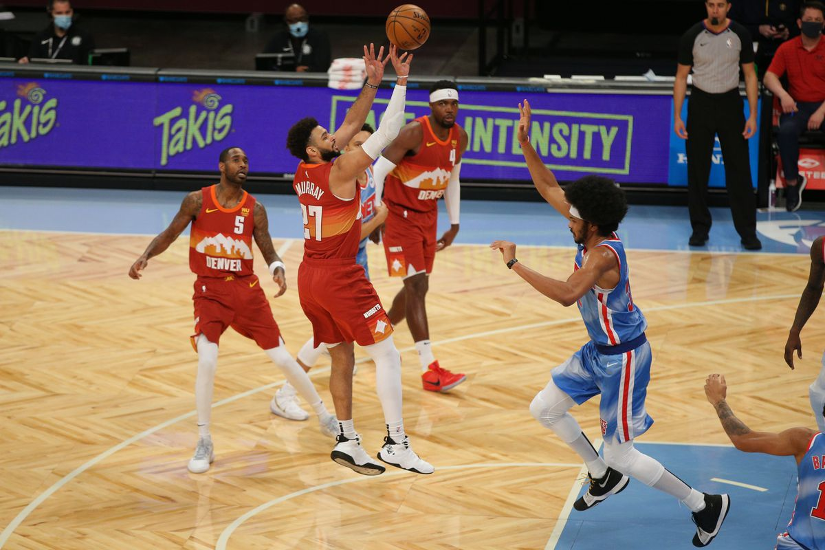Recap: Denver Nuggets blow huge lead against Brooklyn Nets - Denver Stiffs