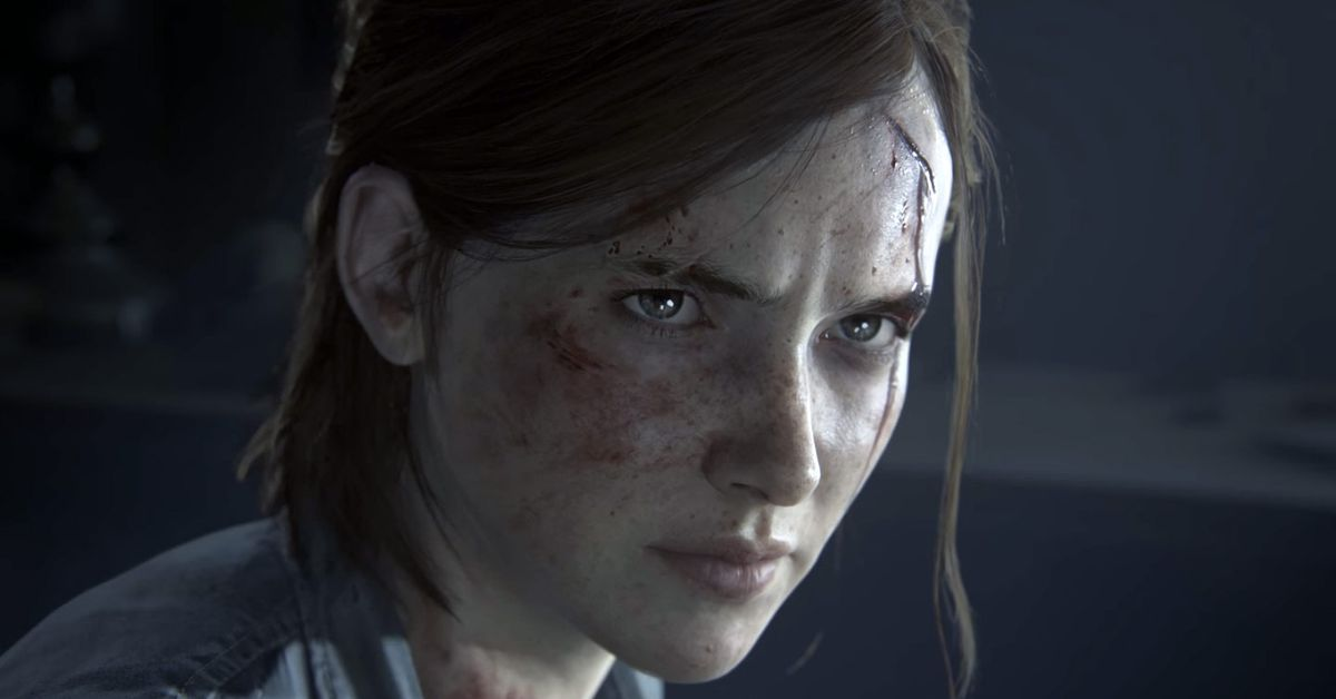 The Last of Us Part 2 director will speak at DICE
