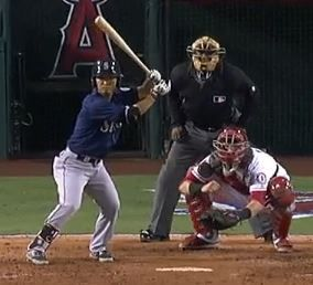 Aoki Stance After