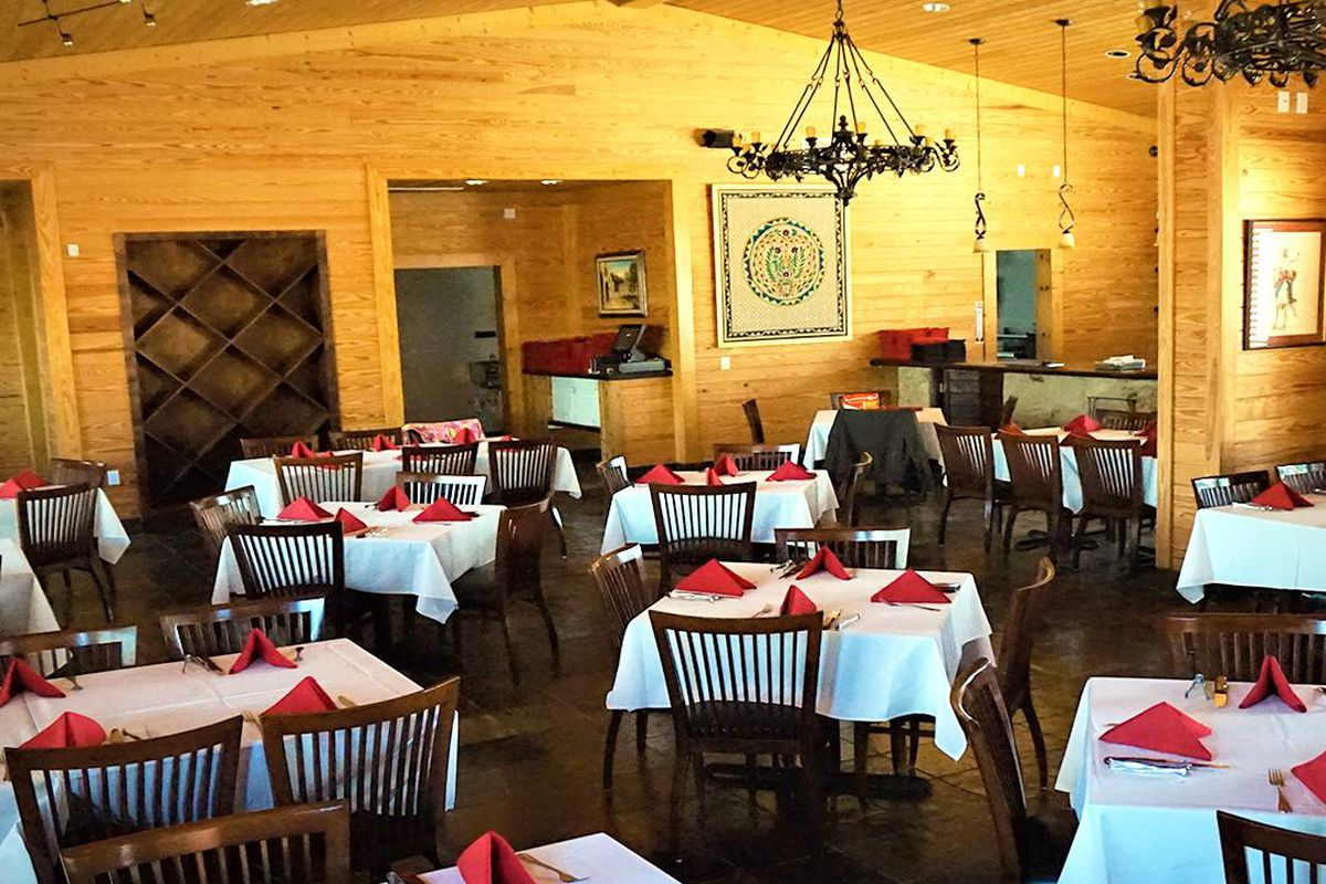 Austin S New Brazilian Steakhouse Carves Up All You Can Eat