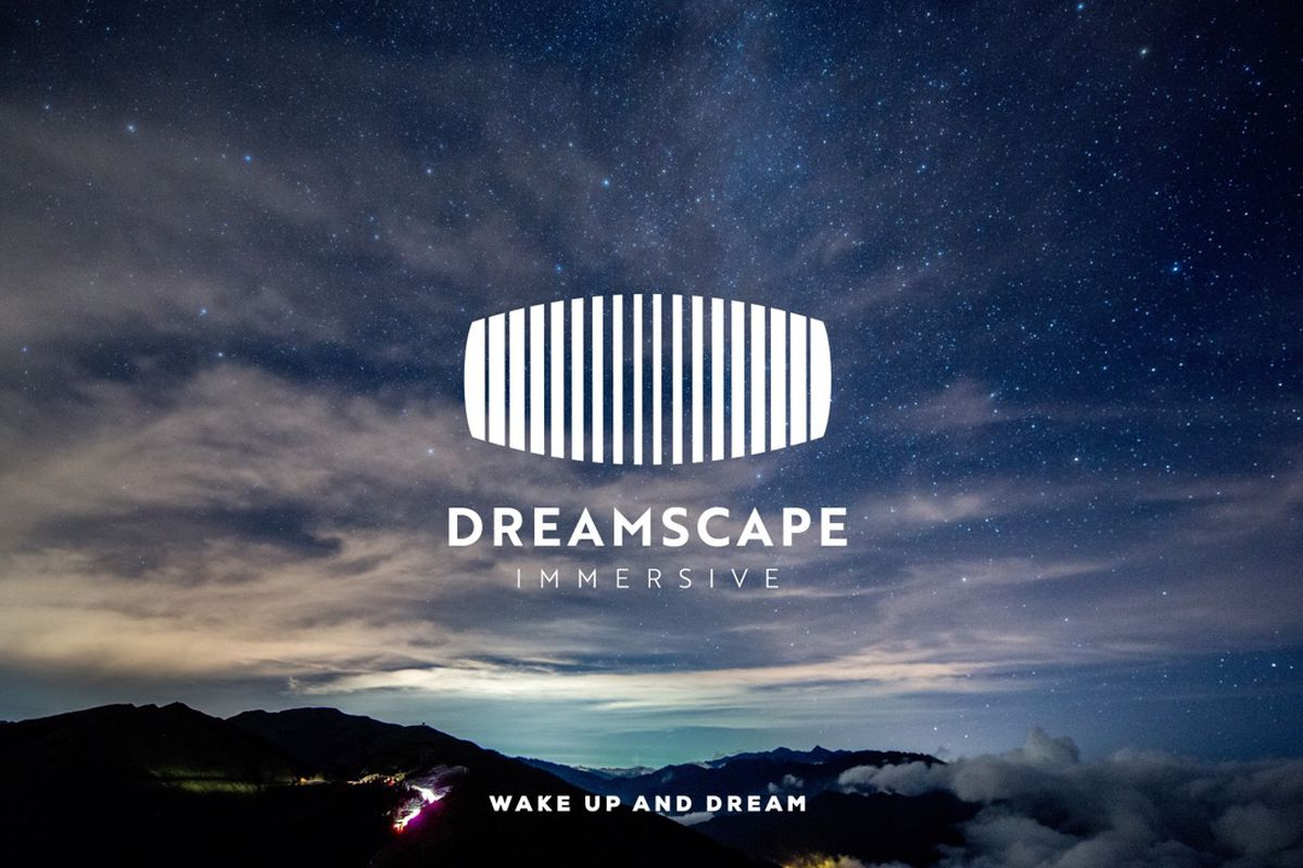 AMC Entertainment parners with Dreamscape Immersive