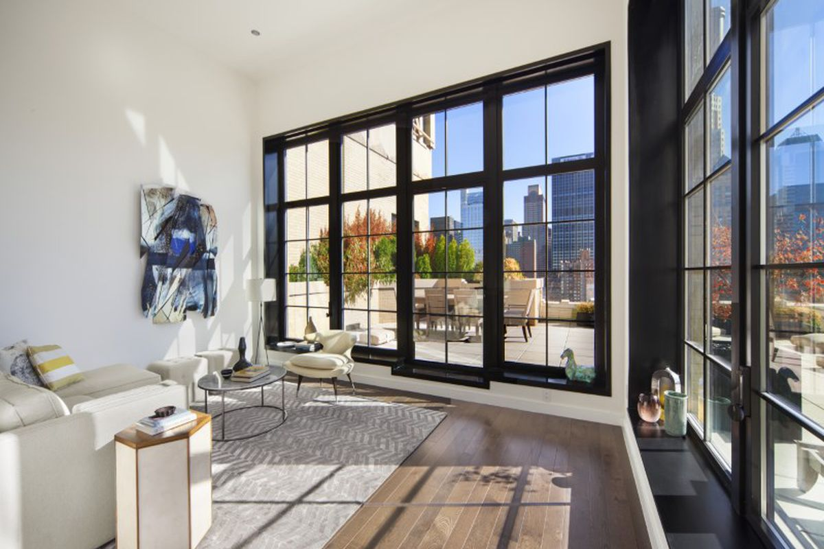 Daily Show Host Trevor Noah Upgrades From Rental To 10m