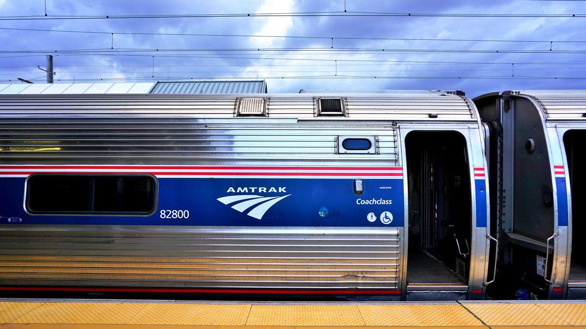 New York City-to-Berkshires Amtrak pilot could start in 2020