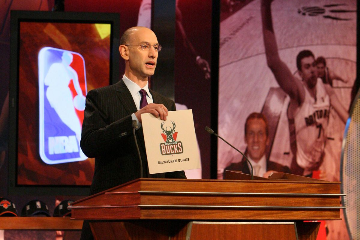 2009 NBA Draft Lottery