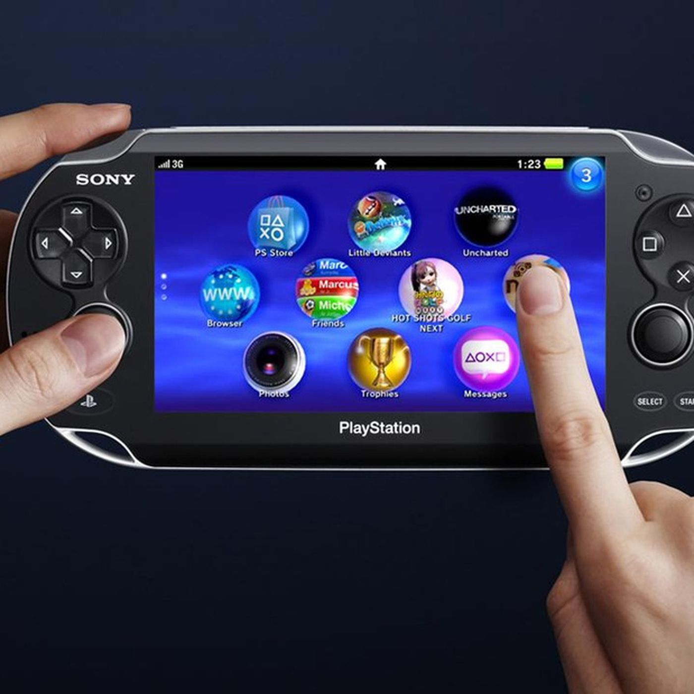 ps vita how to get free games