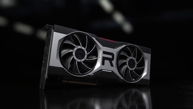 AMD announces RX 6700 XT graphics card, coming in March