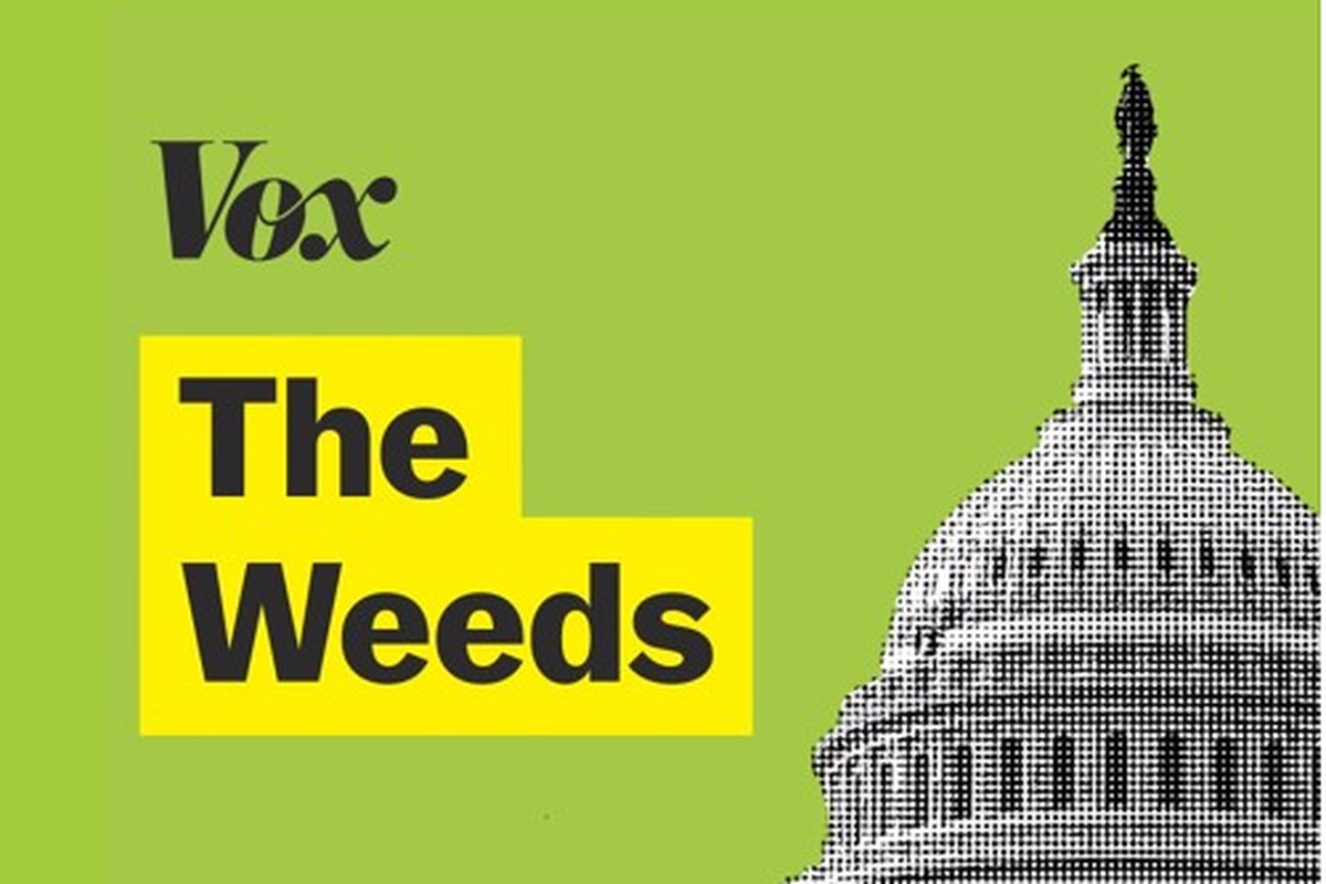 The Weeds Crew Have Finally Discussed Weed Specifically Marijuana Use And Policy On The July 19 Episode Of The Podcast Vox S Sarah Kliff Matt Yglesias
