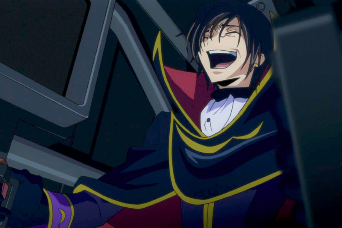 Code Geass R3 Lelouch Of The Resurrection Anime Timeline Explained